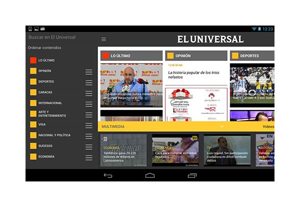 Digitalica - App Gallery